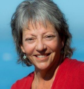 Linda Rose, Counselor and Social Worker, Solana Beach